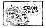 IronChic