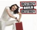 Andrew WK  - Destroy Build Destroy