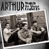 ARTHUR-Cover