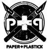 Paper + Plastick Records