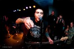 Mike Gallo of Agnostic Front