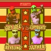 Grey Area Copyrights Reveling Luther Split