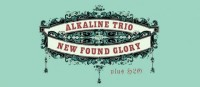 Alkaline Trio / New Found Glory