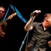 Jesse Wagner and Jeff Roffredo of The Aggrolites