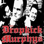 Dropkick Murphys - On The Road With The Dropkick Murphys [DVD]