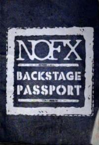 NOFX - Backstage Passport [DVD]