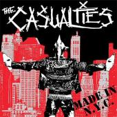 Casualties - Made in NYC