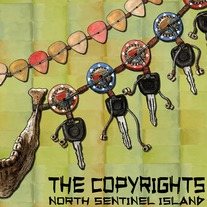 The Copyrights - North Sentinel Island