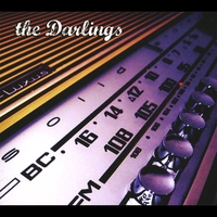 The Darlings - Self Titled