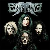 Escape The Fate - Self Titled