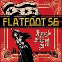 Flatfoot 56 - Jungle o the Midwest Sea