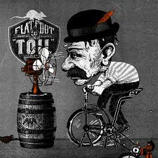 Flatfoot 56 - Toil