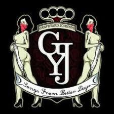 Graveyard Johnnys - Songs From Better Days