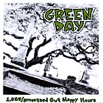 Green Day - 1039, Smoothed Out Slappy Hours
