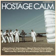 Hostage Calm - Self Titled