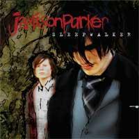jamisonparker - sleepwalker