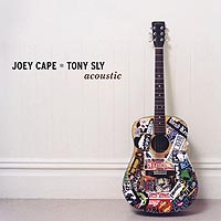 Joey Cape / Tony Sly - Acoustic