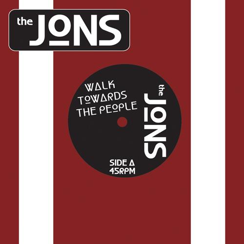 The Jons - The Jons