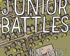 Junior Battles - Idle Ages