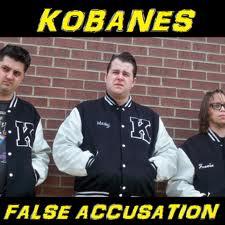 Kobanes - False Accusation