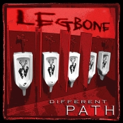 Legbone - Different path