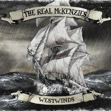 The Real McKenzies - West Winds
