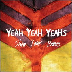 Yeah Yeah Yeahs! - Show your bones