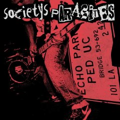 Society's Parasites - Self-Titled