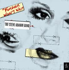 The Steve Adamyk Band - Forever Won't Wait