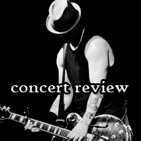 Live Concert Review