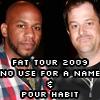 Fat Tour 2009
