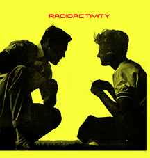 Radioactivity - Dirtnap Records