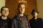 Alkaline Trio 2013