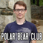 Polar Bear Club - Jimmy Stadt