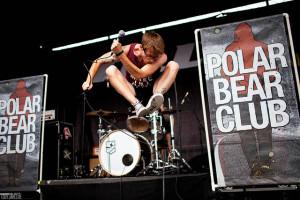 Polar Bear Club - Jimmy Stadt