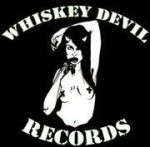 Whiskey Devil Records
