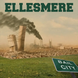 Ellesmere - Bail City