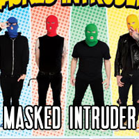 Interview: Masked Intruder