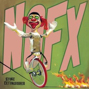 NoFX Stoke Extinguisher