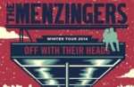 The Menzingers Off With Their Heads