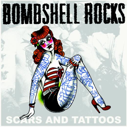 Bombshell Rocks - Pirates Press Records
