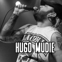 hugo mudie interview