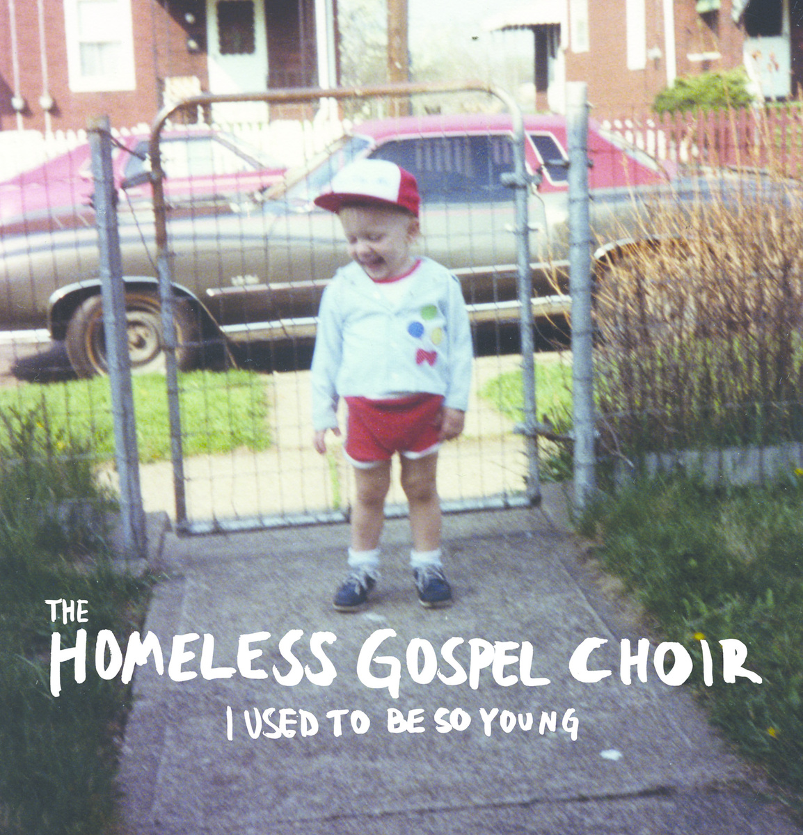 Homeless Gospel Choir - I Used To Be So Young