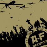 AF Records sampler