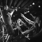 Less Than Jake - Calgary Tour Diary