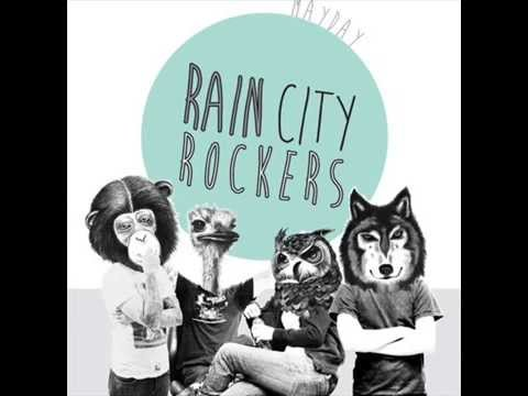 Rain City Rockers Mayday cover art