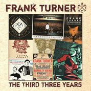 The Third Three Years cover art