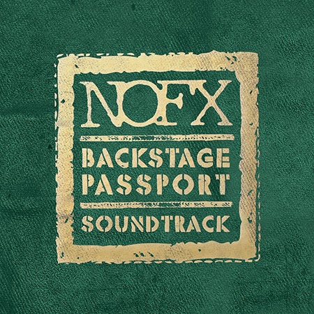 NOFX - Fat Wreck Chords