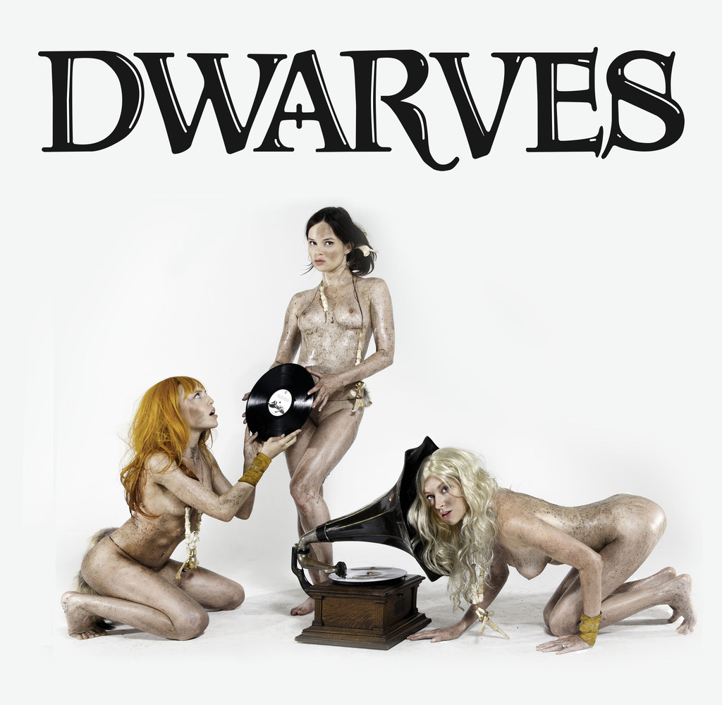 the dwarves invented rock and roll