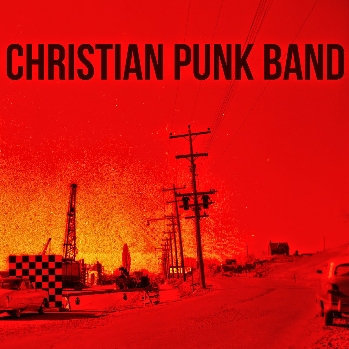 Christian Punk Band